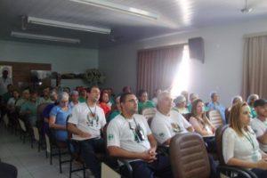 Manhuaçu: Semana de prevenção de acidentes no HCL
