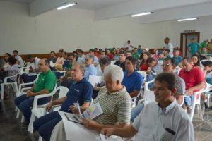 Matas de Minas: Cafeicultores participam de encontro em Alto Caparaó