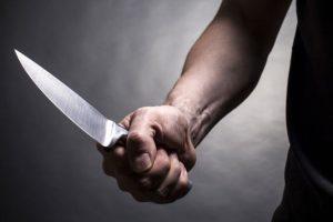 Mulher morre com 19 facadas em Santa Margarida