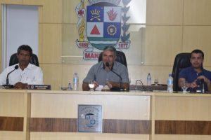 Aprovada suplementação para pagar salários dos servidores municipais