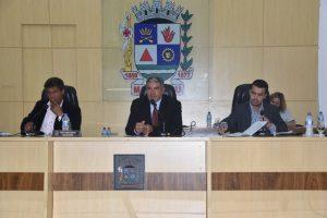 Vereadores aprovam suplementação para o transporte escolar e debatem sobre o HCL