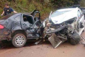 27 pessoas morreram de acidente em Minas no feriado do Natal