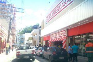 Comércio de Manhuaçu vai abrir no feriado de São Lourenço