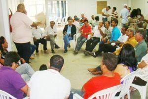 Conheça os novos conselheiros de saúde de Manhuaçu