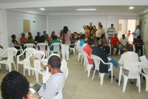 Manhuaçu: Conselho de Saúde elege novos membros titulares e suplentes