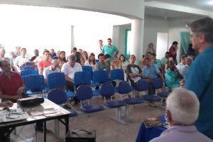 Emater comemora 68 anos e presta homenagem a Manhuaçu