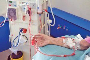 Ministério da Saúde reajusta valor para procedimentos de nefrologia