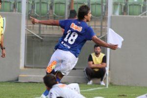 Moreno pode voltar ao Cruzeiro