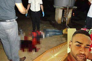 Miradouro: Jovem é morto em campo de futebol