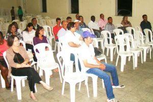 CMS promove a última reunião de 2016. Plantões do HCL entram na pauta