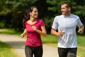 Comece o ano com vida saudável