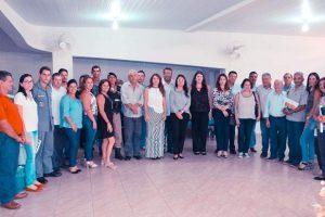 Manhuaçu organiza ações para enfrentamento da Febre Amarela