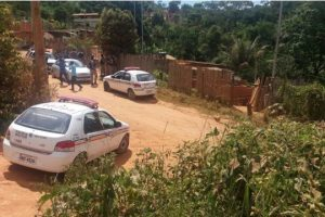 PM prende suspeito de participar de assaltos em sequência