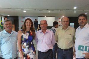 Manhuaçu participa de Seminário MG contra a Febre Amarela em Caratinga