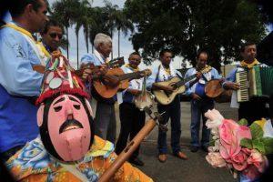 Folia de Reis é declarada patrimônio cultural imaterial de Minas Gerais