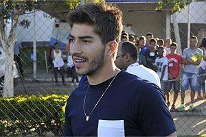 Lucas Silva de volta ao Cruzeiro. Time pronto para o clássico