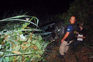 Manhuaçu: Segunda vítima fatal de acidente em Realeza é localizada