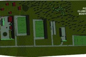 Projeto de Centro de Treinamento é apresentado em Manhuaçu