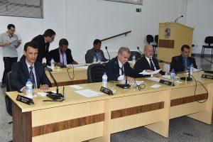 Câmara de Manhuaçu aprova 6 projetos de lei