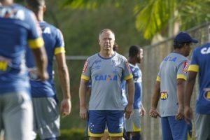 Cruzeiro pronto para receber o Tricordiano
