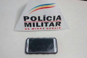 Criança é assaltada em Manhuaçu. Autores presos pela PM