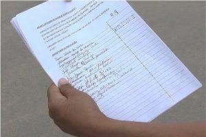 Santa Bárbara do Leste: Moradores pedem instalação de quebra-molas em vias públicas