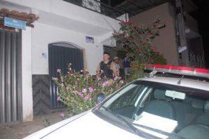 Violência assusta Manhuaçu: Mulher é morta a tiros no Bairro Bom Jardim