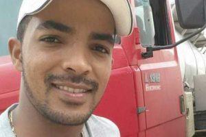 São José do Mantimento: Bombeiros localizam corpo de jovem assassinado