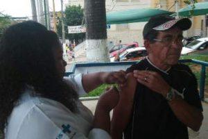 Manhuaçu intensifica vacinação contra febre amarela
