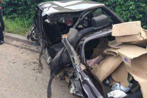 Mais um jovem perde a vida em acidente na BR 116