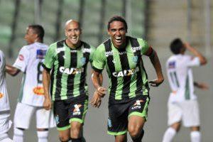 América vence e entra no G4 do Mineiro