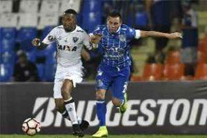 Libertadores: Atlético estreia com empate na Argentina