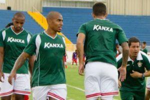 Contratação de Bruno gera polêmica no Boa Esporte
