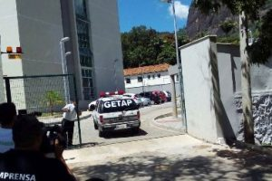 Caratinga: Vereador licenciado e outros acusados de extorsão são ouvidos no Fórum