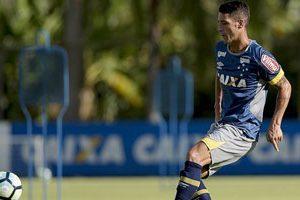 Cruzeiro pega a Caldense na noite desta quinta pelo Mineiro