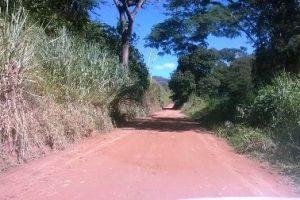 Caminhada Penitencial: SAMAL e Secretaria de Obras realizam limpeza de trajeto