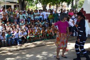 Água e florestas são temas de evento em Manhuaçu