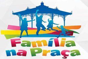 'Família na Praça' estará em São Sebastião do Sacramento no domingo