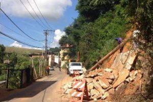 Manhuaçu: Rua José Perígolo será fechada pelo SAAE