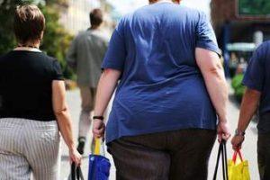Brasil assume metas para frear o crescimento da obesidade