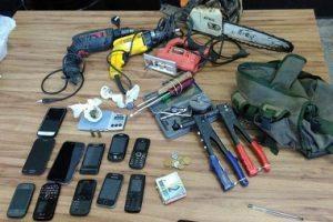 Manhuaçu: Irmãos são presos em operação da PC