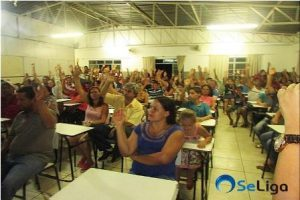 Santa Bárbara do Leste: Alunos continuam em greve e novas manifestações acontecerão