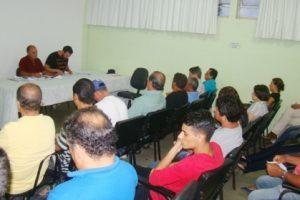 Conselho de Saúde se reúne nesta quarta-feira, em Manhuaçu