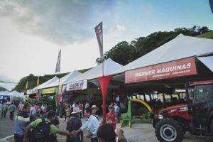 Expositores garantem estandes no Simpósio de Cafeicultura 2017