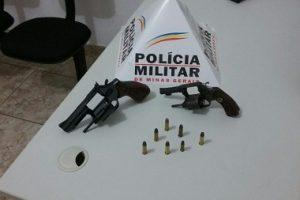 PM realiza operações durante o final de semana. Várias apreensões em Manhuaçu e região