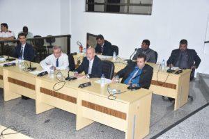 Vereadores aprovam subvenção à APAE; 31/03 audiência pública sobre segurança nos distritos