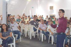 Tecnologia e qualidade são destaques no segundo dia do simpósio de cafeicultura