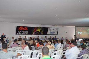 Simpósio discute tecnologias para a qualidade do Café das Matas de Minas
