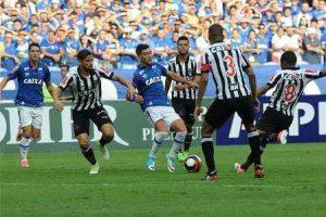 Decisão do Mineiro: Atlético e Cruzeiro termina sem gols