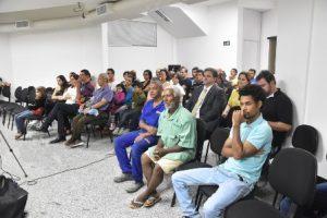 Manhuaçu: Veja como foi a audiência sobre segurança nos distritos